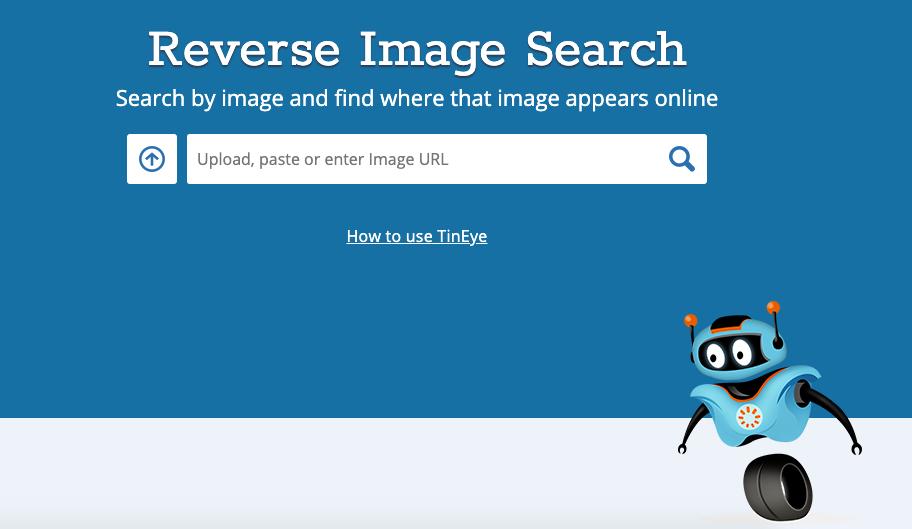 معرفة معلومات عنوان بيانات شخص من خلال الصورة