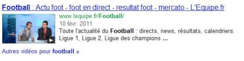 Google News optimisation SEO 1ère Position