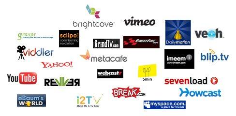 plateformes web pour la vidéo 1ère Position