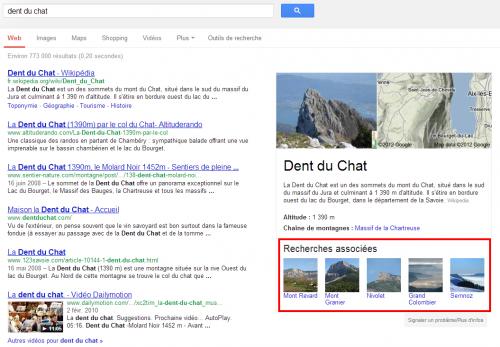 dent-du-chat-savoie-recherche-google