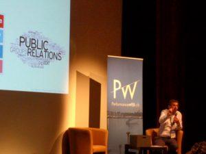 Paul Sanchez : Etre en premiere page sur Google - 1ère Position