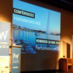 Performance web Genève 2016