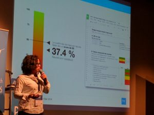Sabine Dufaux Web Analytics