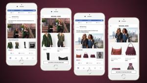 Formats Facebook Ads