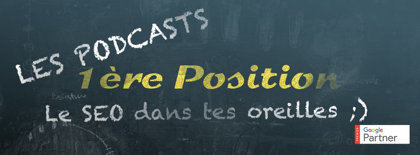 Podcast 1ère position