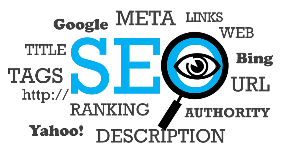 SEO : Search Engine Optimization