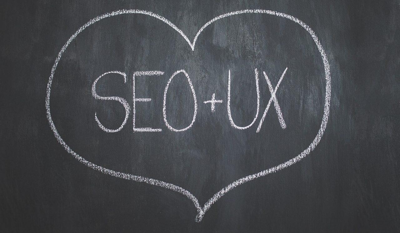 SEO + UX - 1ère Position