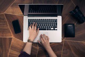 Des conseils pour attirer des clients via Pinterest. - 1ère Position