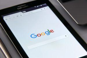 Google Shopping sur Google Images. - 1ère Position