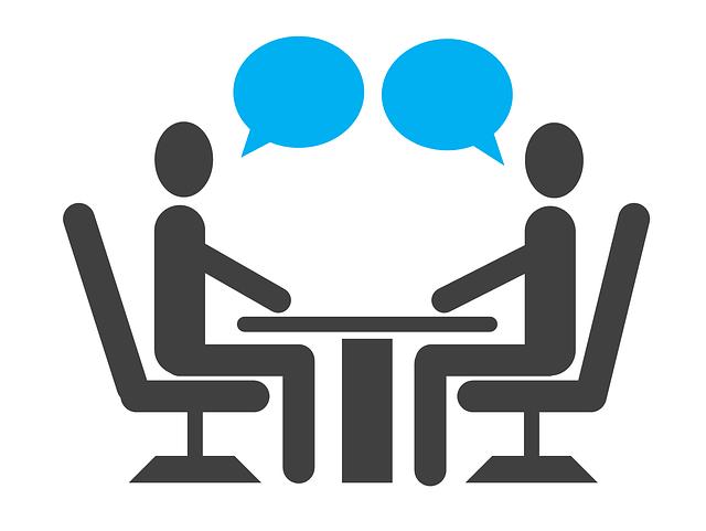 dialoguez avec son audience pour mieux la connaitre - 1ère Position