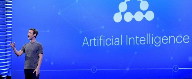 Facebook et l'intelligence artificielle contre les mauvais contenus - 1ère Position