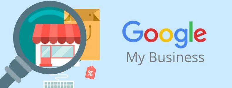 Tout savoir sur Google My Business et le SEO local