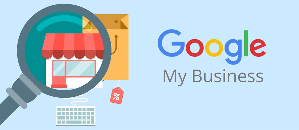 Google My Business - SEO local pour les établissements de proximité