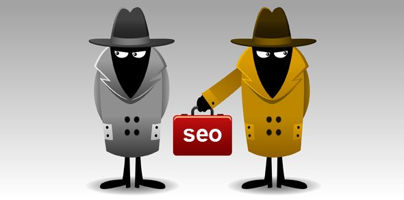 NSEO Negative SEO explications 1ère Position