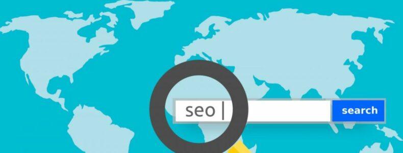 Comment optimiser son référencement SEO à l'international?