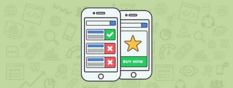 AMP Landing Page pour booster votre campagne Google Ads