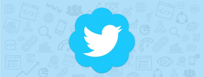 Comment obtenir une certification Twitter ?