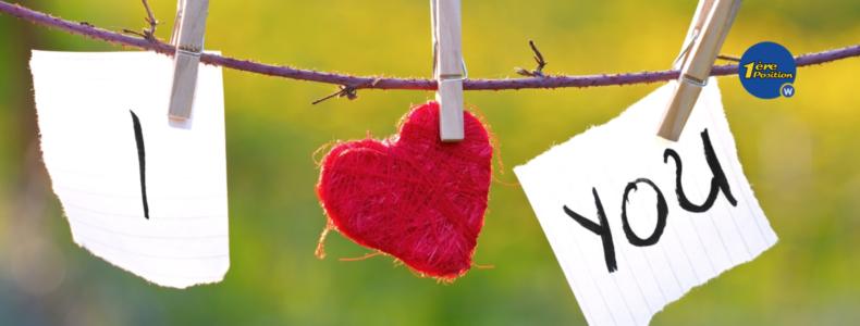 Le Référencement naturel SEO, c'est que de l'amour ?