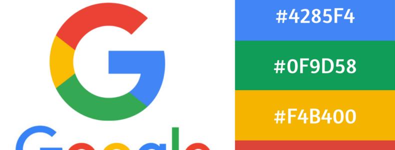 Histoire du logo Google : signification et origines