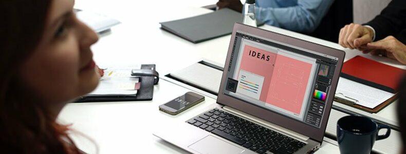 La création de contenu web selon ses objectifs marketing