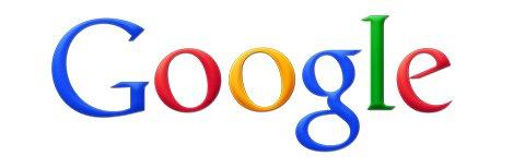 Le logo Google en 2010