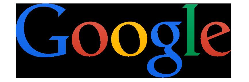 Le logo Google de 2013