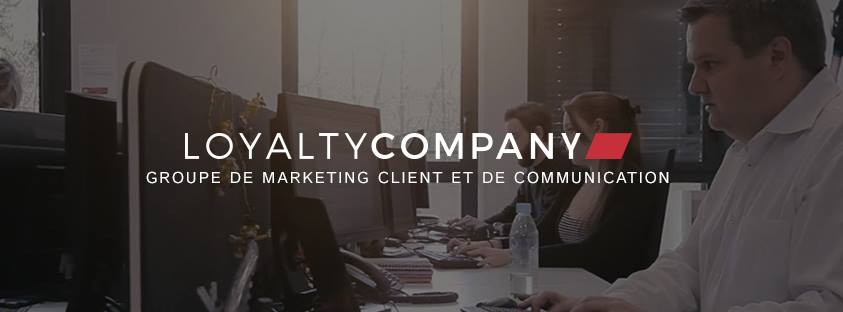 loyalty company 1ère position rgpd