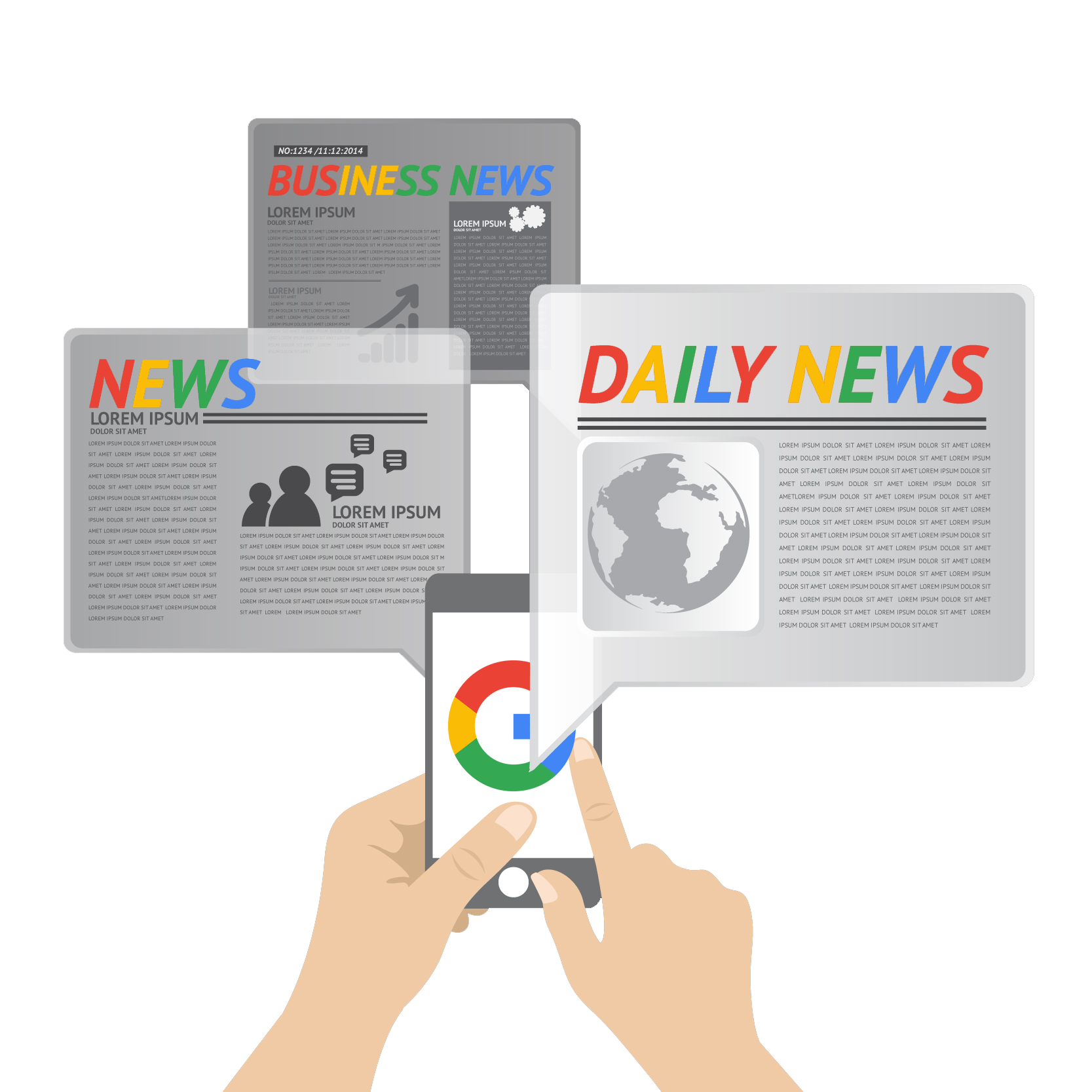 publier-referencer-sur-google-actualites-google-news - 1ère Position