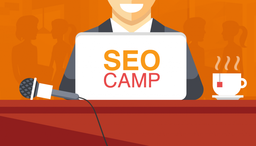 seo camp up blog 1ere position programme référencement