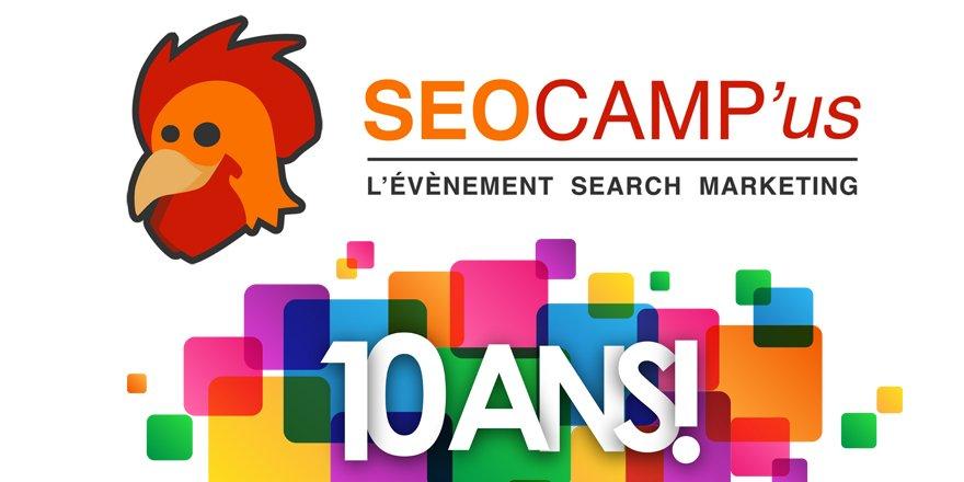 seo camp us 2018 blog 1ere position référencement