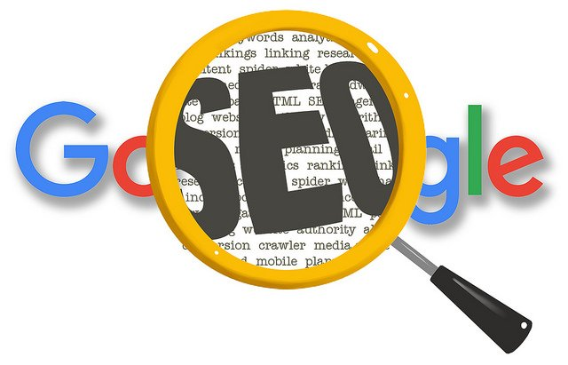 Google privilégie le contenu rédigé pour les internautes - 1ère Position