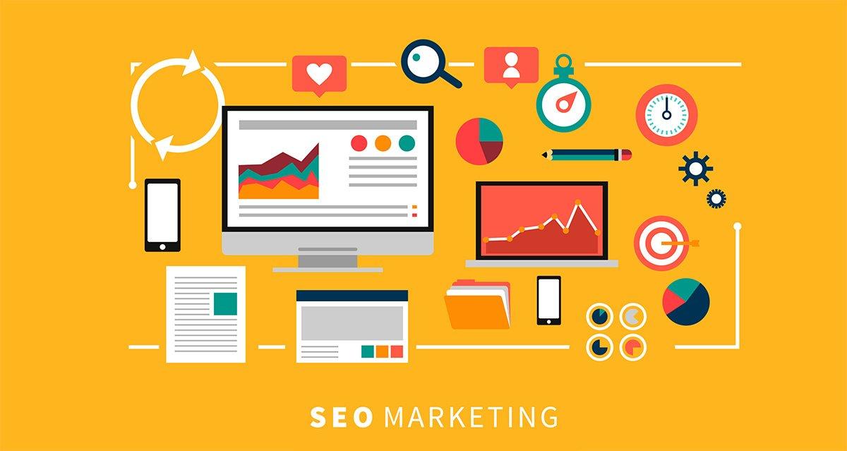 comment créer un site SEO friendly - 1ère Position