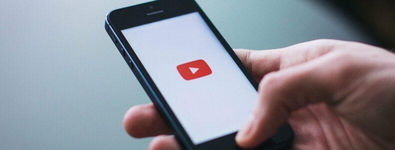 Les Français regardent YouTube… 27 minutes par jour !