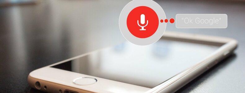 Recherche vocale, nouvelle opportunité pour le SEO