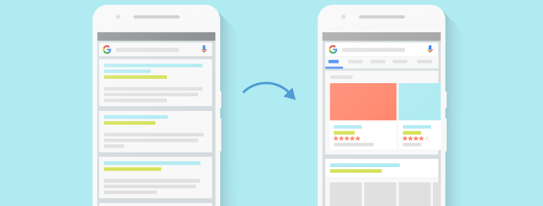 Le rôle des résultats enrichis de Google dans le e-commerce
