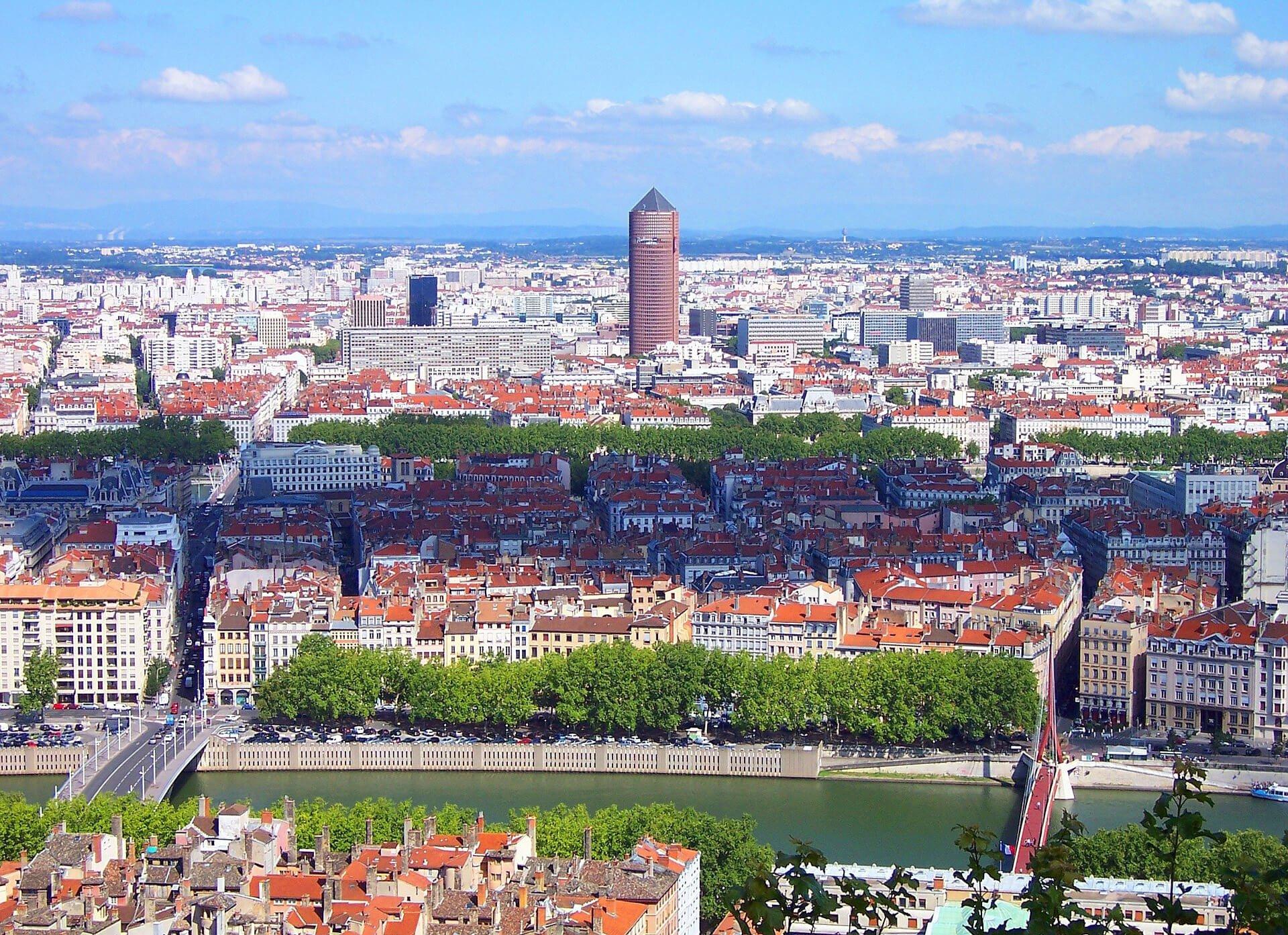 Agence 1ère Position à Lyon, des experts en SEO