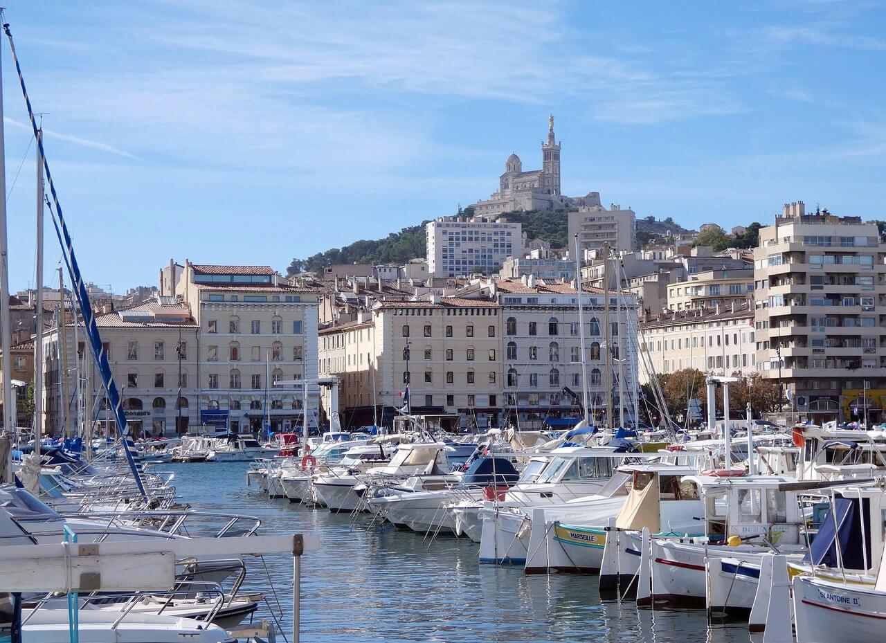 1ère Position à Marseille, une agence spécialiste en SEO
