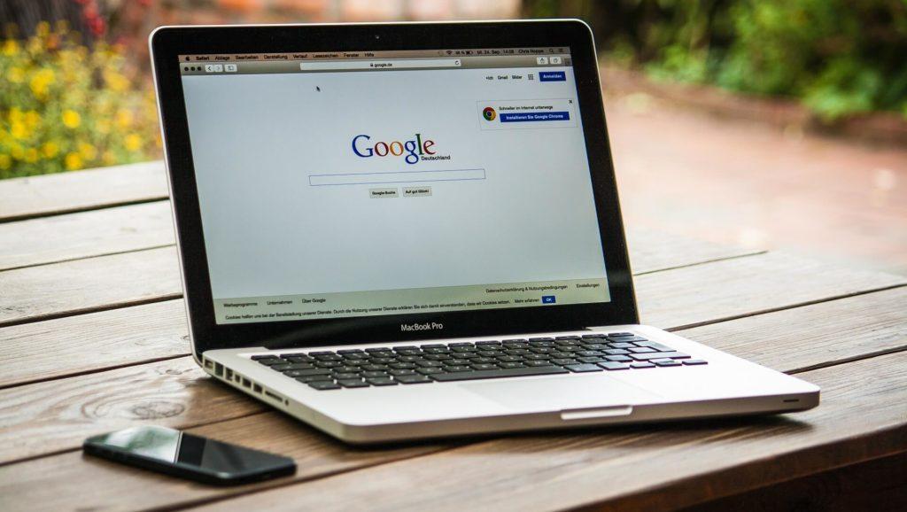 être en 1ère page de Google - 1ère Position