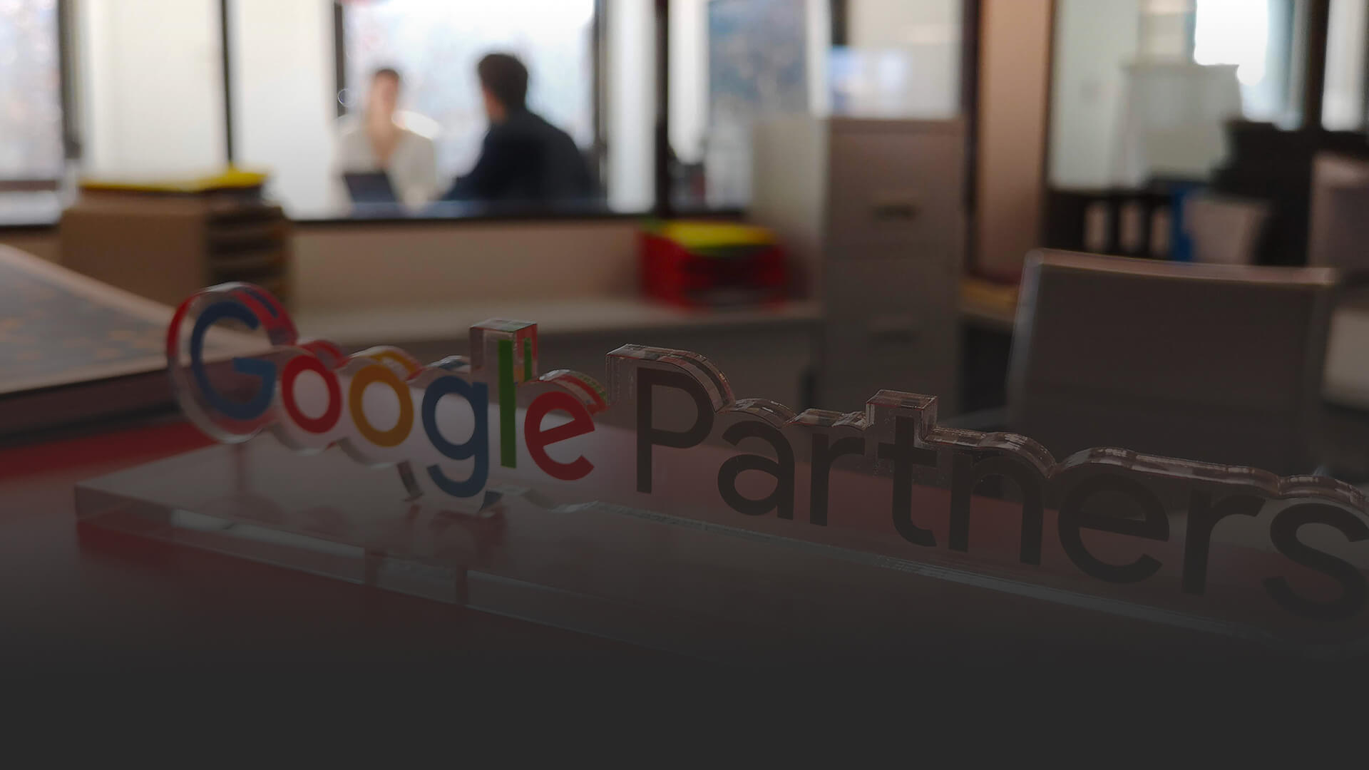 Agence SEO Google Partners