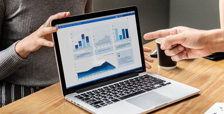 1ère Position identifie les optimisations techniques SEO à réaliser sur votre site