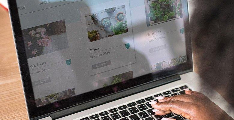Votre site ecommerce grâce à 1ère Position et Matière 1ère