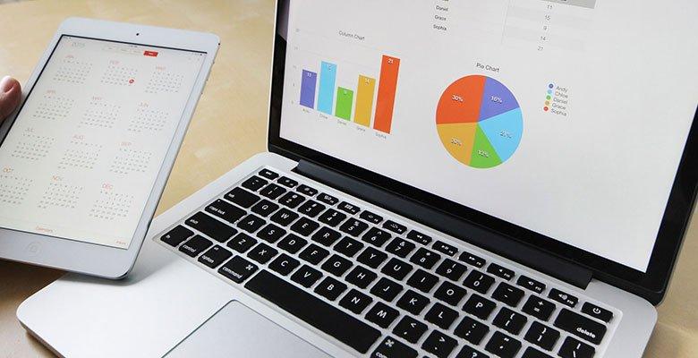 Prestation webmarketing par 1ère Position, agence web
