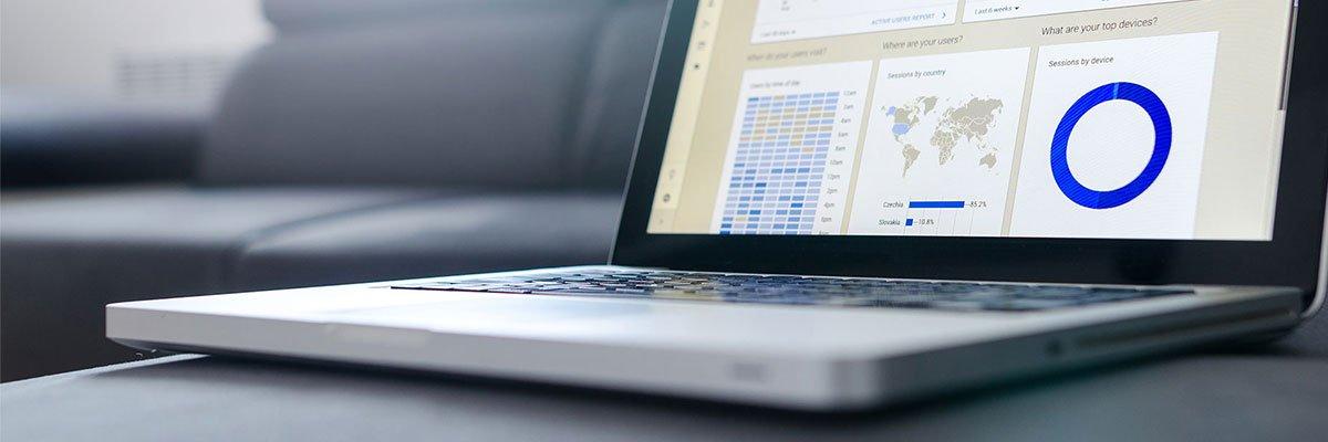 Goolge Analytics : 10 KPI à suivre pour votre référencement naturel