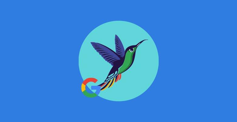 Qu'est-ce que Google Colibri ?