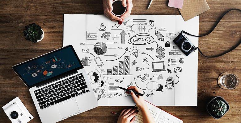 Notoriété en ligne et stratégie SEO avec 1ère Position