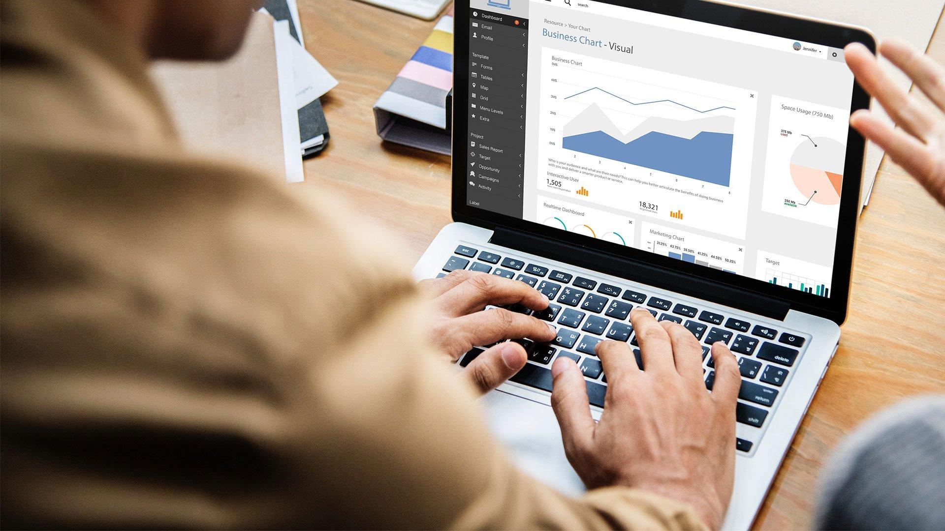 Web Analytics et référencement Google - 1ère Position