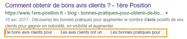 resultat-google-mini-sitelinks