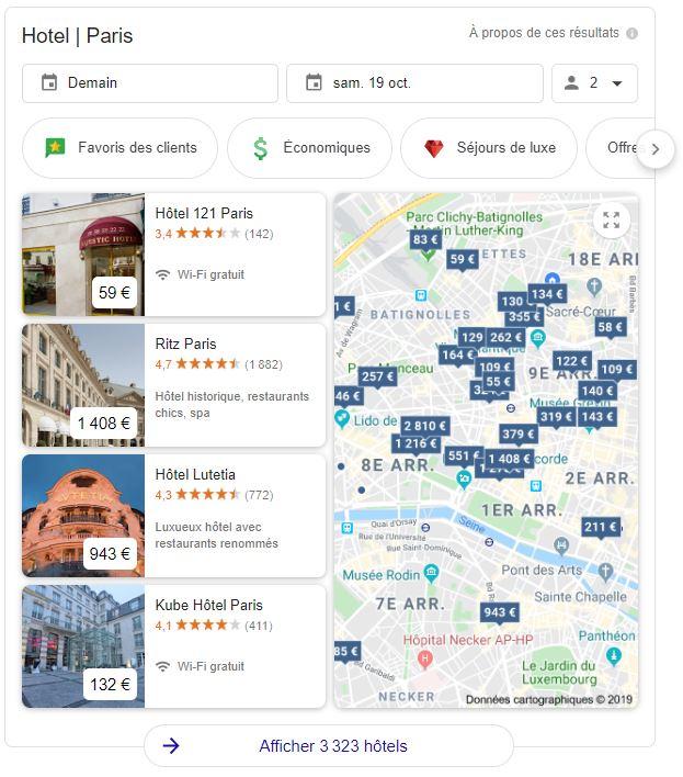 resultat-google-reservation-hotel