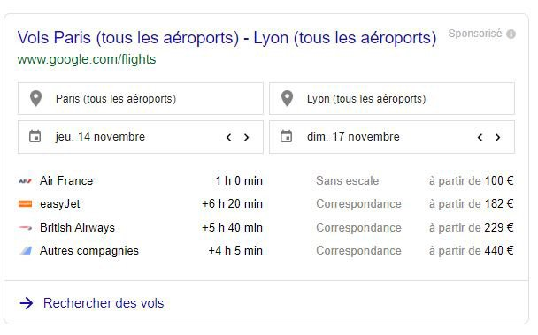 resultat-google-vol-avion
