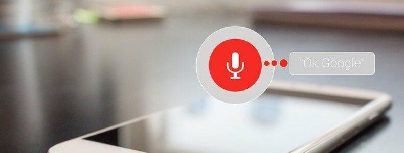 Les clés de la recherche vocale